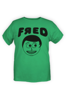 Fred Green T-Shirt